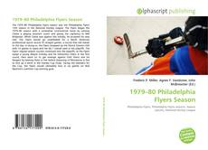 Bookcover of 1979–80 Philadelphia Flyers Season