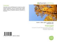Portada del libro de Francopol