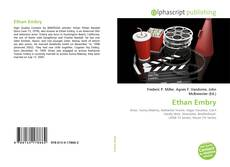 Bookcover of Ethan Embry
