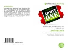 Bookcover of Andrea Elson