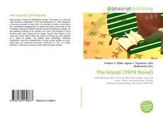 The Island (1979 Novel)的封面