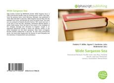 Bookcover of Wide Sargasso Sea