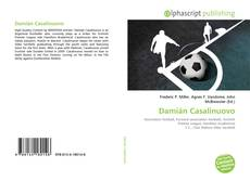 Bookcover of Damián Casalinuovo