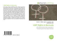 Copertina di LGBT Rights in Bermuda