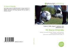 Bookcover of FC Dacia Chişinău