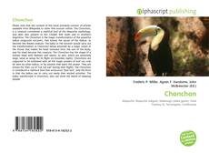 Bookcover of Chonchon