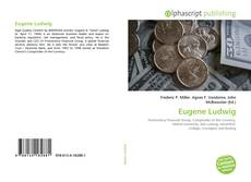Bookcover of Eugene Ludwig