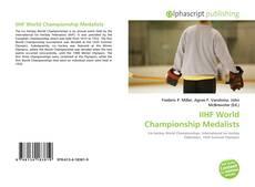 Copertina di IIHF World Championship Medalists