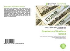 Couverture de Banknotes of Northern Ireland