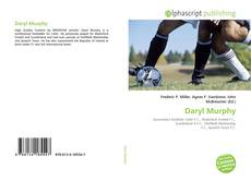 Bookcover of Daryl Murphy