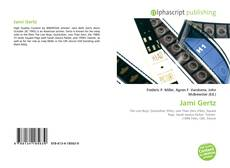 Bookcover of Jami Gertz