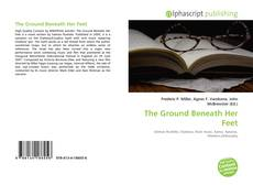 Couverture de The Ground Beneath Her Feet