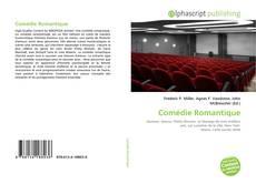 Обложка Comédie Romantique