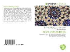 Capa do livro de Islam and Secularism