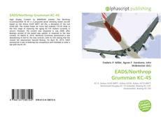Portada del libro de EADS/Northrop Grumman KC-45