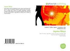 Jayma Mays的封面