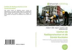 Couverture de Institut de Radioprotection et de Sûreté Nucléaire