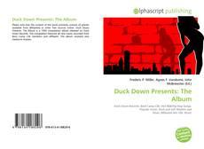 Bookcover of Duck Down Presents: The Album