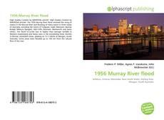 Borítókép a  1956 Murray River flood - hoz