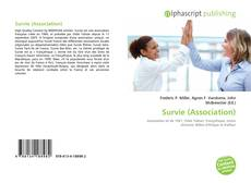 Bookcover of Survie (Association)