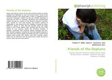 Bookcover of Friends of the Orphans
