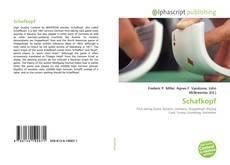 Обложка Schafkopf