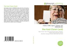 Bookcover of The Fool (Tarot Card)