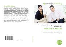Bookcover of Richard D. Nolane