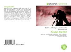 Bookcover of Gladys Hulette