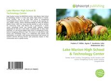 Bookcover of Lake Marion High School