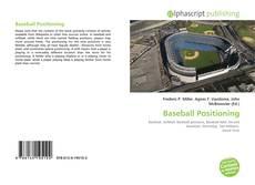 Copertina di Baseball Positioning