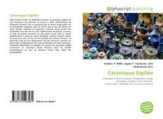 Céramique Sigillée kitap kapağı