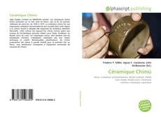 Céramique Chimú kitap kapağı
