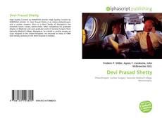 Обложка Devi Prasad Shetty