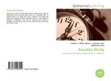 Portada del libro de Anushka Shetty