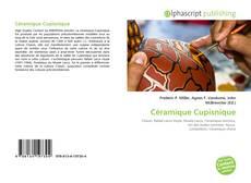Céramique Cupisnique kitap kapağı