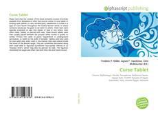 Copertina di Curse Tablet