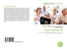Copertina di Pitch (Card Game)