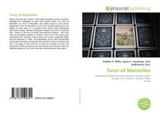 Bookcover of Tarot of Marseilles