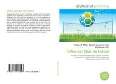 Bookcover of Villarreal Club de Fútbol