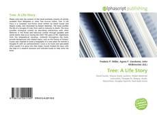 Обложка Tree: A Life Story