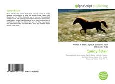 Bookcover of Candy Éclair