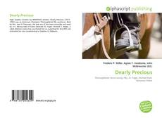 Bookcover of Dearly Precious