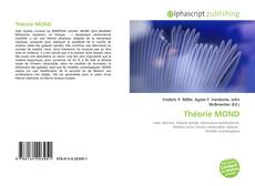 Bookcover of Théorie MOND