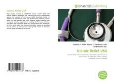 Couverture de Islamic Relief USA