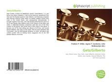Bookcover of Getz/Gilberto