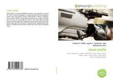 Bookcover of Joan Leslie