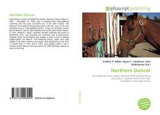 Bookcover of Northern Dancer
