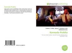 Buchcover von Kannada Prabha