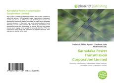 Karnataka Power Transmission Corporation Limited的封面